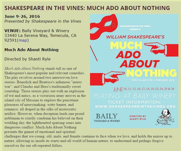 """making order from disorder in much ado about nothing Synopsis of """"much ado about nothing"""" - entertainment film distributors 2 bear these statements in mind during your viewing in order to discuss whether you agree."""